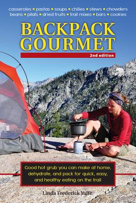 Backpack Gourmet By Yaffe, Linda Frederick